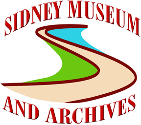 Sidney Museum & Archives company